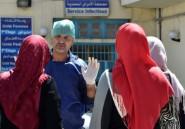 Choléra en Algérie: seuls 6 malades encore hospitalisés