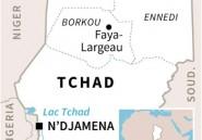 Tensions dans le nord du Tchad, historiquement contestataire