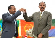 L'Ethiopie rouvre son ambassade en Erythrée dans le cadre de leur réconciliation