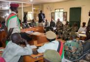Soudan du Sud: 10 soldats condamnés pour le viol d'humanitaires et le meurtre d'un journaliste