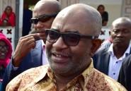 Mandat d'arrêt international contre l'ex-vice-président des Comores