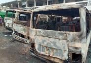 Cameroun: affrontements entre séparatistes anglophones et l'armée