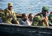 Des corps de pêcheurs congolais retrouvés sur le lac Édouard, la RDC accuse l'Ouganda