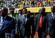 RDCongo: l'opposition unie met en garde Kabila de Bruxelles