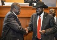 Soudan du Sud: les belligérants signent un nouvel accord de paix