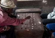 A Madagascar, la fièvre du fanorona, le jeu aux mille mystères