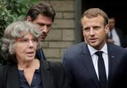 Avec l'affaire Audin, Macron lève le tabou de la torture pendant la guerre d'Algérie