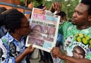 "Côte d'Ivoire: manifestation ""presse morte"" lundi"