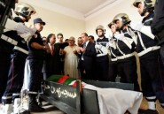 Rachid Taha enterré en Algérie sur la terre de ses ancêtres