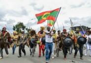 Ethiopie: des manifestants paralysent la capitale après des violences ayant fait 23 morts