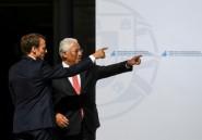 Le Premier ministre portugais promet d'augmenter l'aide