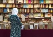 Au Maroc, libraires ambulants et livres piratés inquiètent les éditeurs