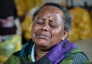 """Ethiopie: """"Pourquoi nous?"""" demandent les victimes des récentes violences"""