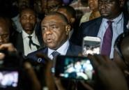 Elections en RDC: la liste des candidats officialise l'exclusion de Bemba et Katumbi