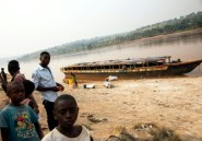 RDCongo: au moins 27 morts dans le naufrage d'une embarcation
