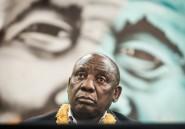 Afrique du Sud: un ex-élu local arrêté pour insulte raciste envers le président