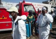 """Madagascar: situation """"sous contrôle"""" après la réapparition de la peste"""