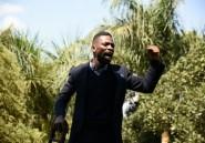 De retour en Ouganda, l'opposant Bobi Wine promet de poursuivre le combat