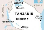Tanzanie: plus de 100 morts dans le naufrage d'un ferry sur le lac Victoria