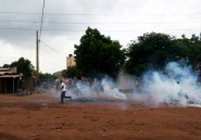 Mali: une manifestation dispersée