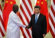 """Enquête sur l'entrée de billets au Liberia: Weah réclame de la """"patience"""""""