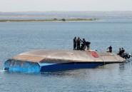 Tanzanie: sur Ukara, la détresse et la colère des proches des naufragés