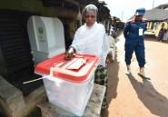 Elections dans le sud-ouest du Nigeria: pas de vainqueur désigné, la tension monte