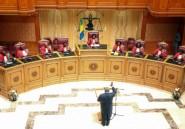 Gabon: des intellectuels dénoncent le coût des recours éléctoraux