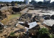 Tunisie/intempéries: 5 morts, un disparu et des centaines de sans-abris