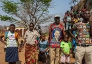Malawi: les réfugiés mozambicains prennent le chemin du retour