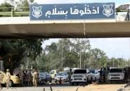 Libye: retour au calme au sud de la capitale après un mois de combats meurtriers