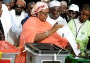 Nigeria: un collaborateur de la Première dame en détention pour extorsion de fonds présumée
