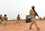 Burkina: 8 soldats tués dans l'explosion d'un engin artisanal