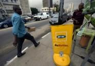 Le Nigeria modère sa position par rapport au géant sud-africain MTN