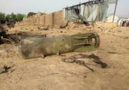 Nigeria: l'armée repousse une nouvelle attaque de Boko Haram contre une base