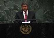 Angola, incarcéré, le fils de l'ex-président en grève de la faim