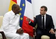Guinée: des partisans du président de la Cour constitutionnelle matraqués