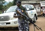 Burundi: l'ONU prolonge d'un an le mandat de la commission d'enquête