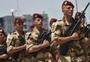 Mali: des membres d'un groupe armé arrêtés par Barkhane