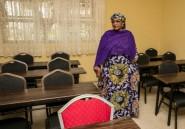Nigeria: démission de la ministre aux Affaires féminines