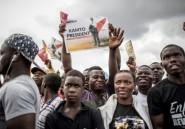 """Cameroun: """"personne ne volera notre vote!"""", déclare un opposant en meeting"""