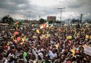 Le Cameroun en cinq points