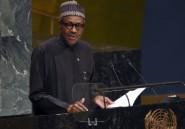 Nigeria: le président Buhari défend son bilan