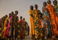 """Au Soudan du Sud en """"paix"""", la faim et les combats persistent"""