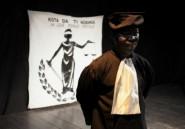 Centrafrique: une pièce de théâtre pour lutter contre l'impunité
