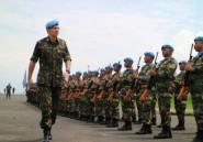 Elections en RDC: visite d'une délégation du Conseil de sécurité de l'ONU