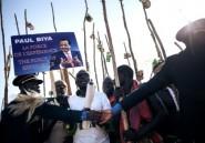 Présidentielle au Cameroun: huit candidats face