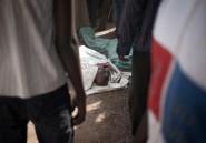 """Centrafrique: """"s'approcher"""" et """"écouter"""" les victimes"""