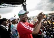"""Présidentielle au Cameroun: le """"penalty"""" de l'opposant Kamto n'entraîne pas sa victoire (ministre de l'Intérieur)"""