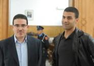 Maroc: audience houleuse lors du procès du journaliste Bouachrine